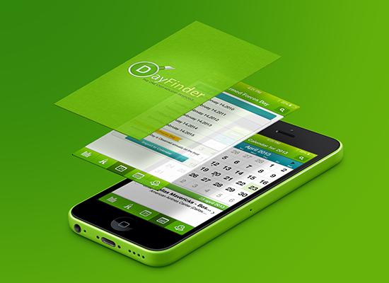 Best calendar & Day finder apps
