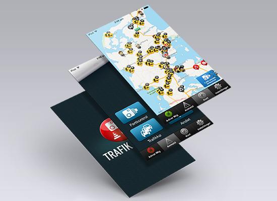 Location Tracking Apps Development