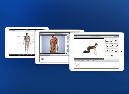 Top healthcare apps