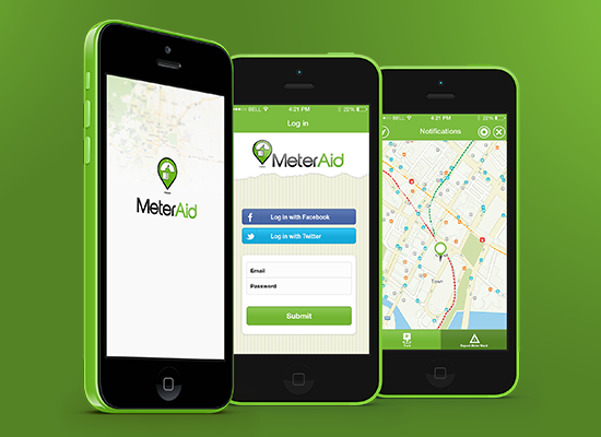 Apps for travelling tracker